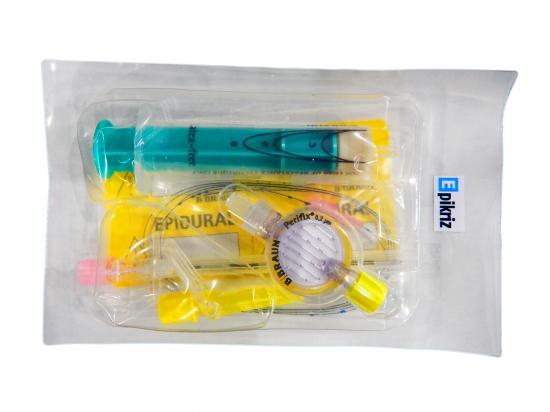 Картинка Перификс 401 набор для эпидуральной анестезии 18G